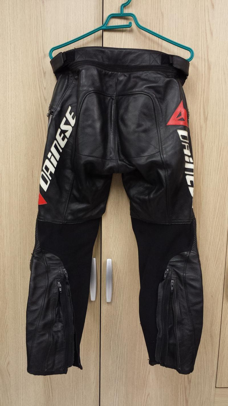 vends pantalon cuir dainese delta pro c2 ducati mania le forum francophone d di ducati. Black Bedroom Furniture Sets. Home Design Ideas