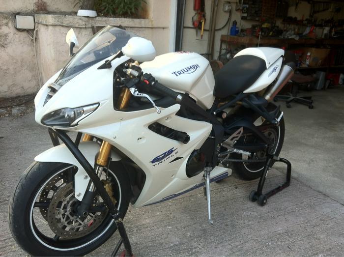 Triumph 765 RS ... 36263
